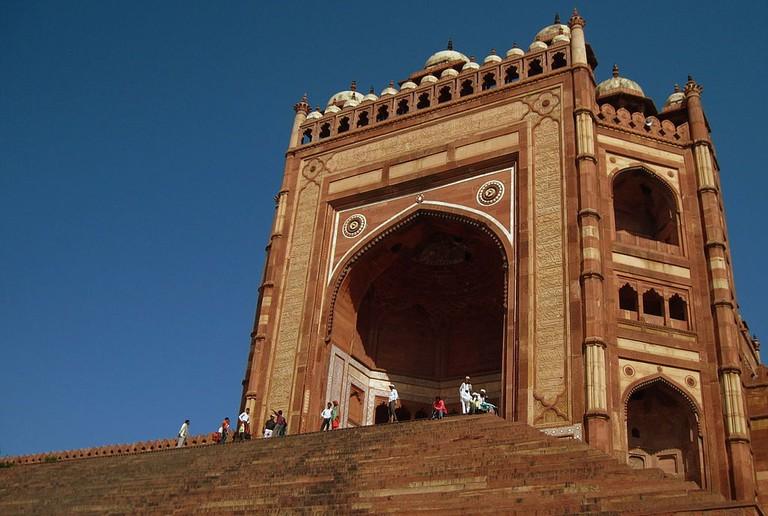 Buland Darwaza.v1