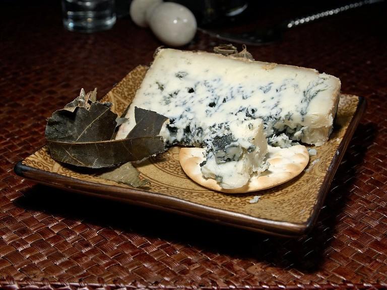 Cabrales blue Cheese, Asturias