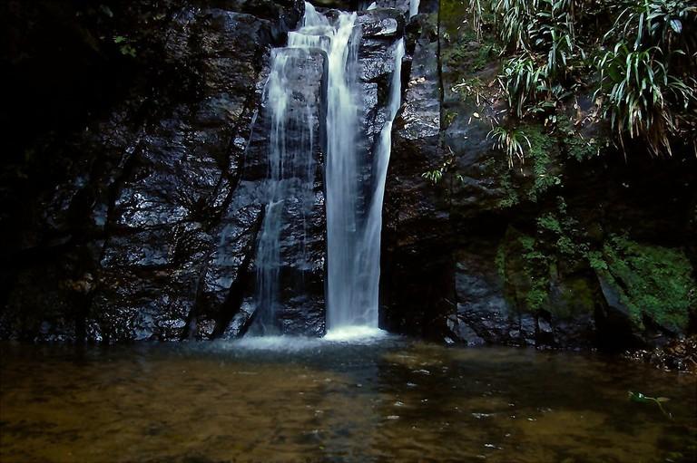 Cachoeira do Horto waterfall Rio de Janeiro