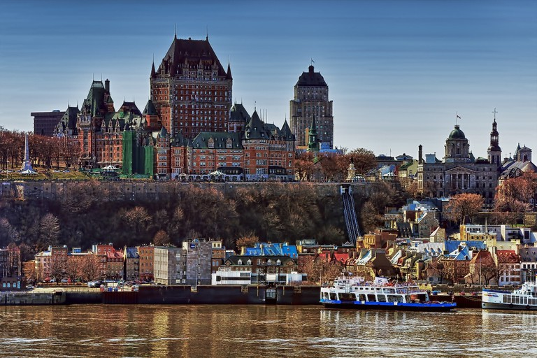 Canadian Travel Destinations That Rival Top Holiday Spots