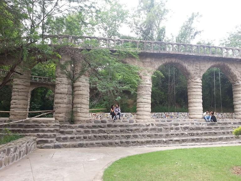 Chandigarh_Rock_Garden_62