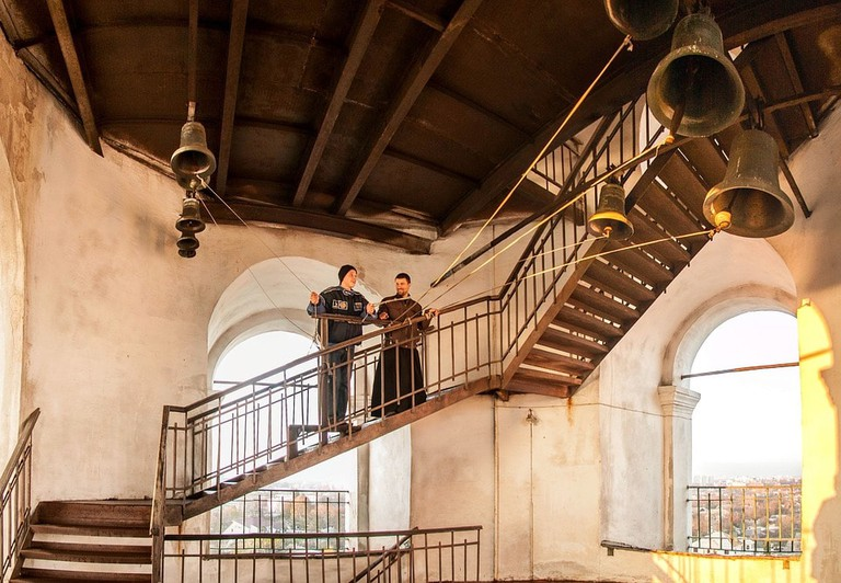 church bell 3