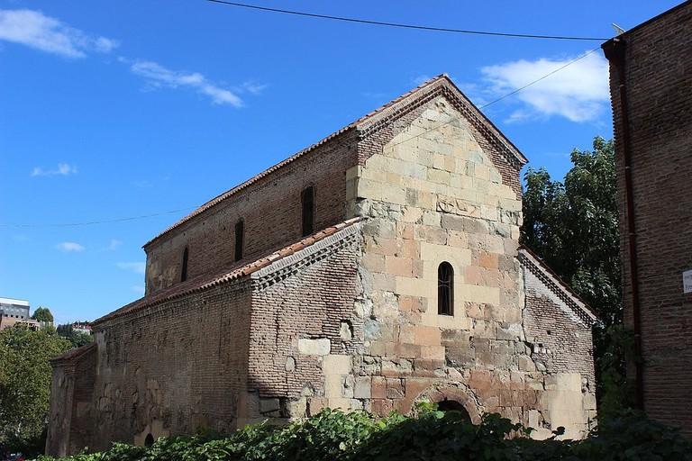 Church_of_Anchiskhati.1