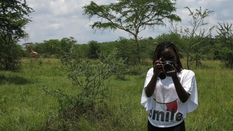 Couple things Uganda 3