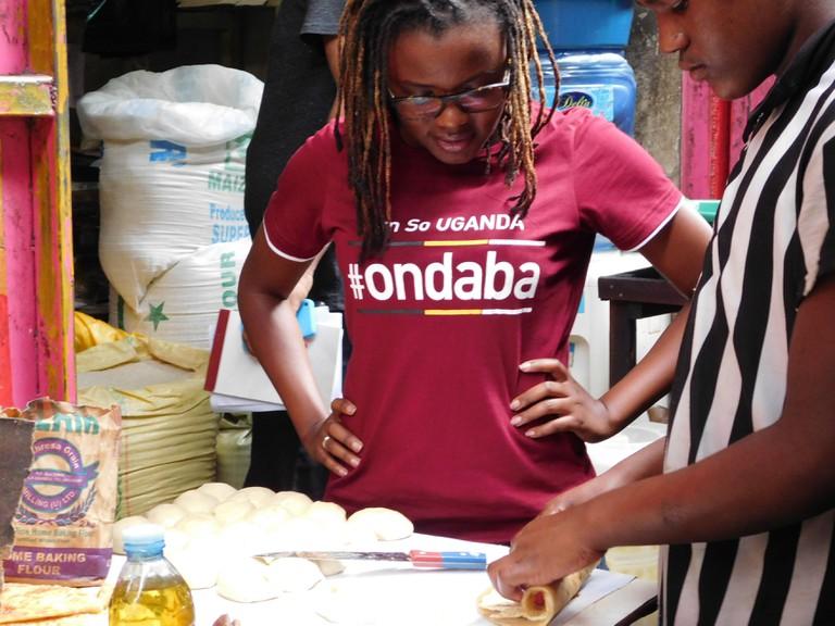 Couple things Uganda 4