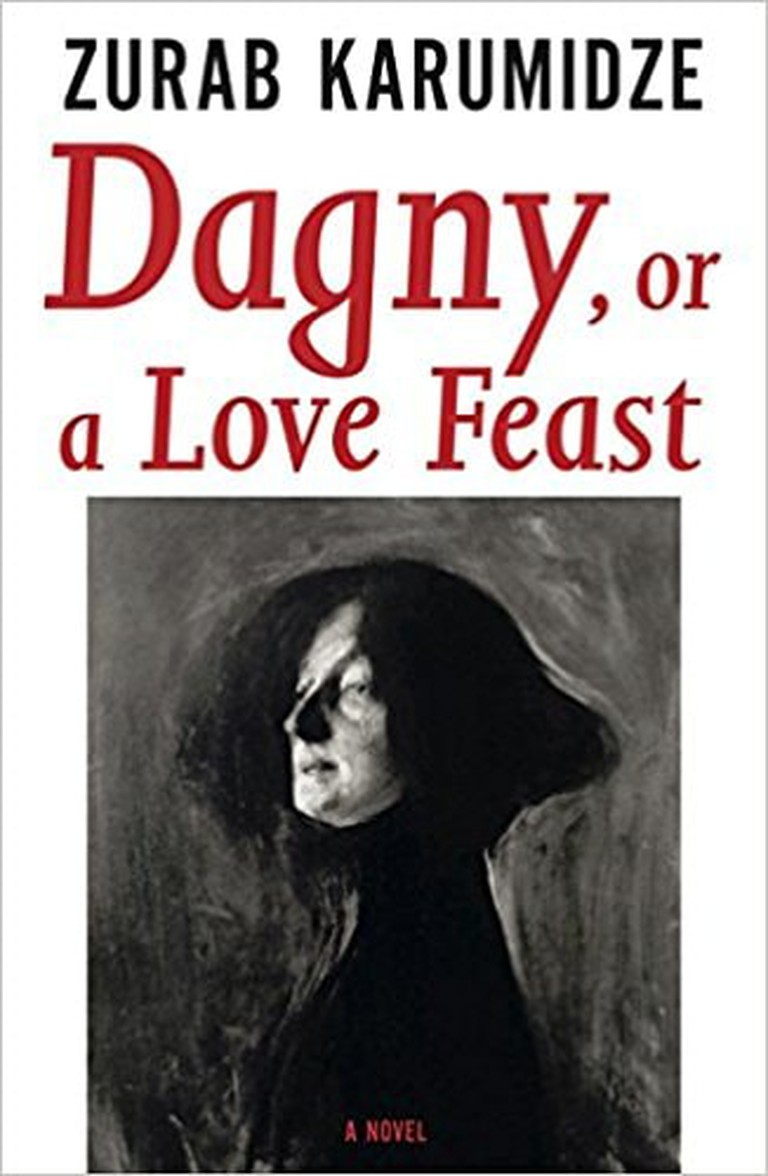 Dagny, or a Love Feast