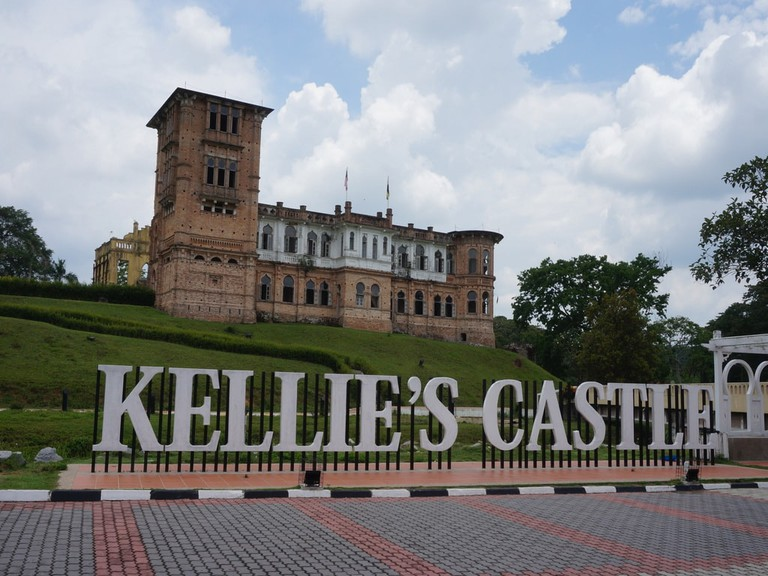 kellies castle