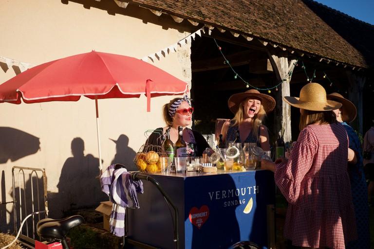 vermouth søndag bar copenhagen