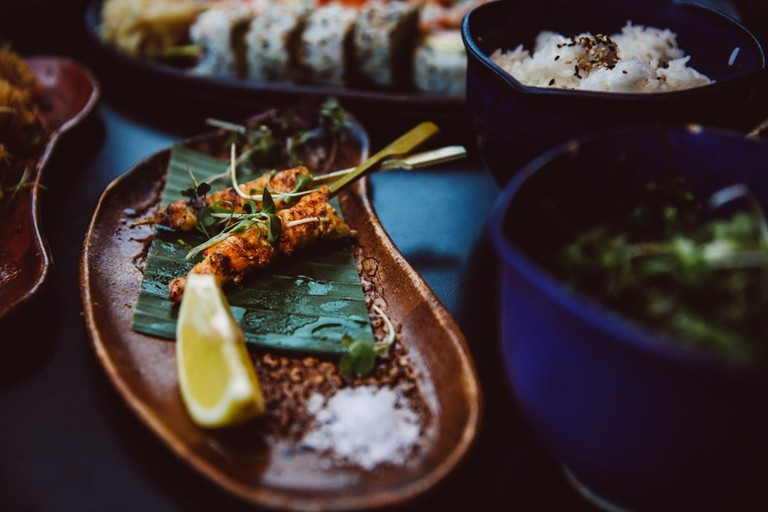 Discover Nordic Sushi at Etika in the Faroe Islands