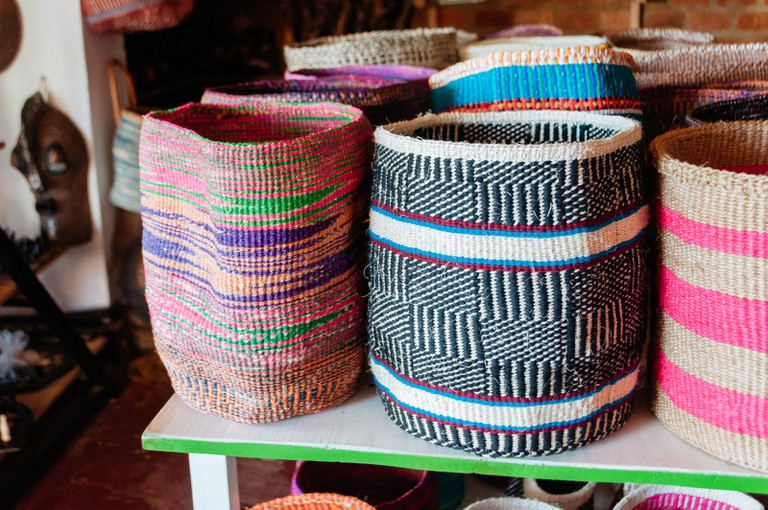Abraham Konga Upcycled Jewellery
