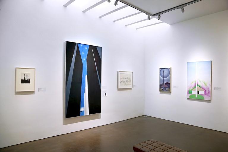 GOK Museum Gallery Interior