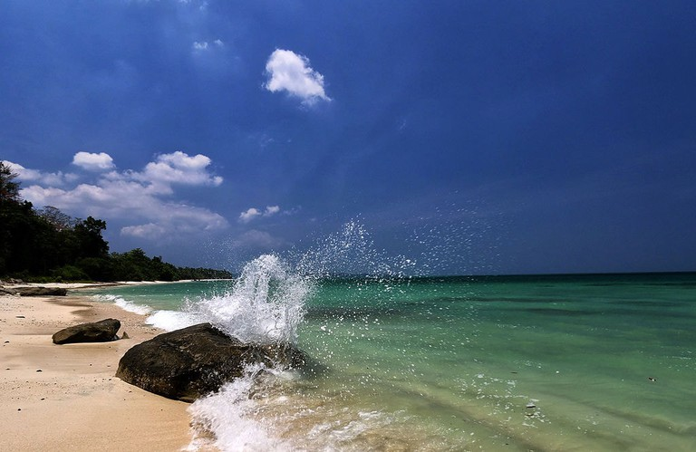 Havelock_Island_by_Vikramjit_Kakati
