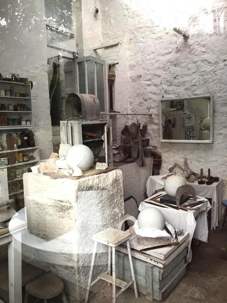 Hepworth Studio
