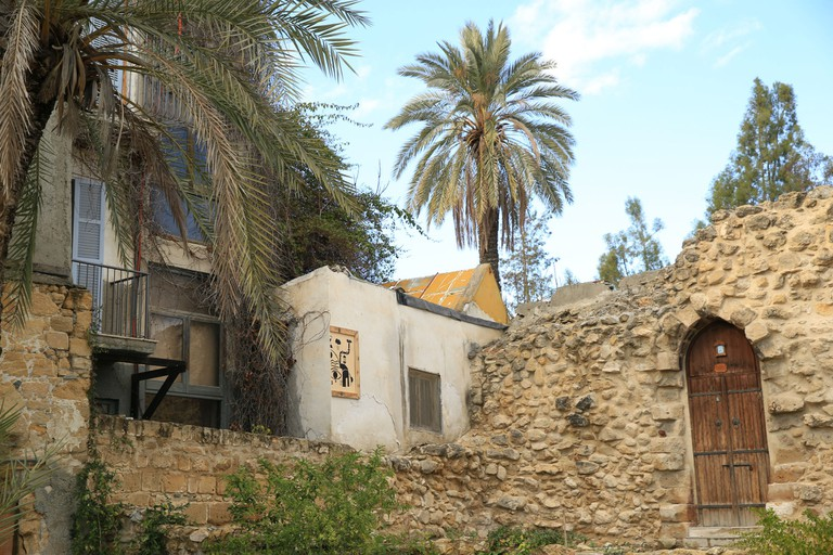 baffle zone project nicosia cyprus