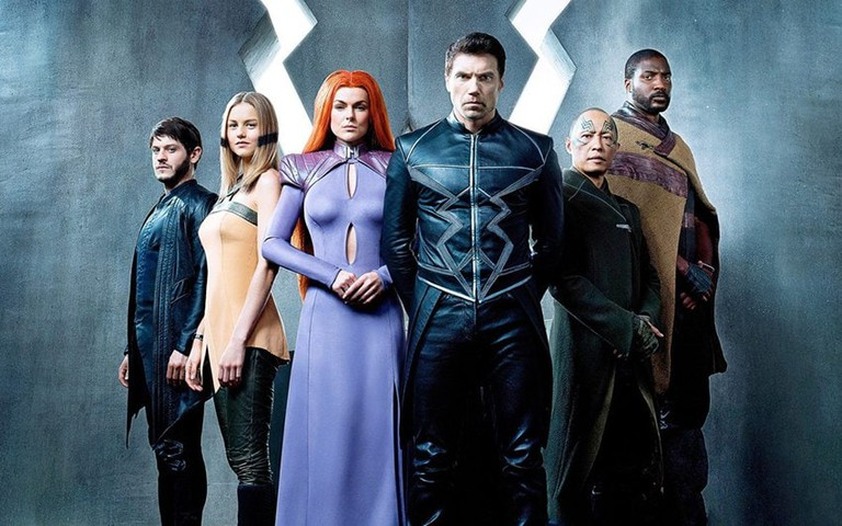 Marvel's Inhumans | © ABC