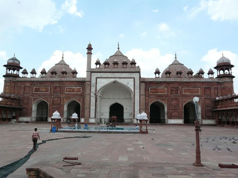 Jama Masjid.v1
