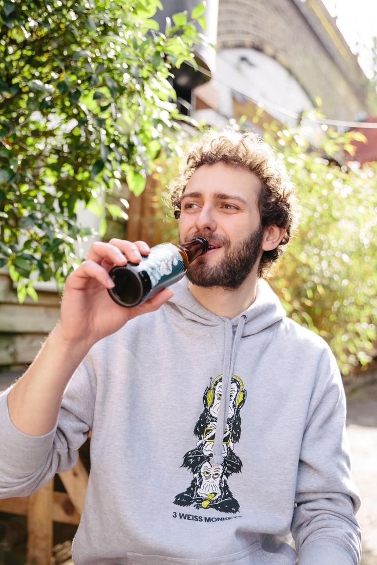 London Fields Brewery-London-UK