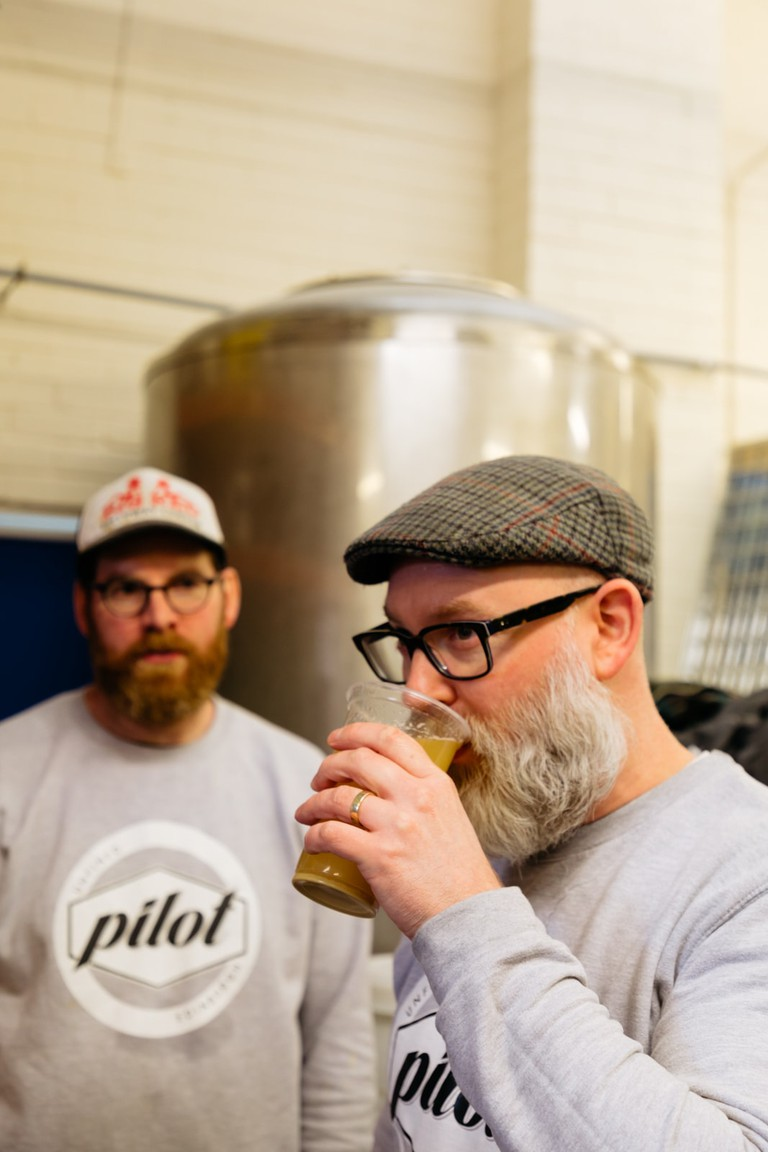 Pilot Brewery-Edinburgh-Scotland
