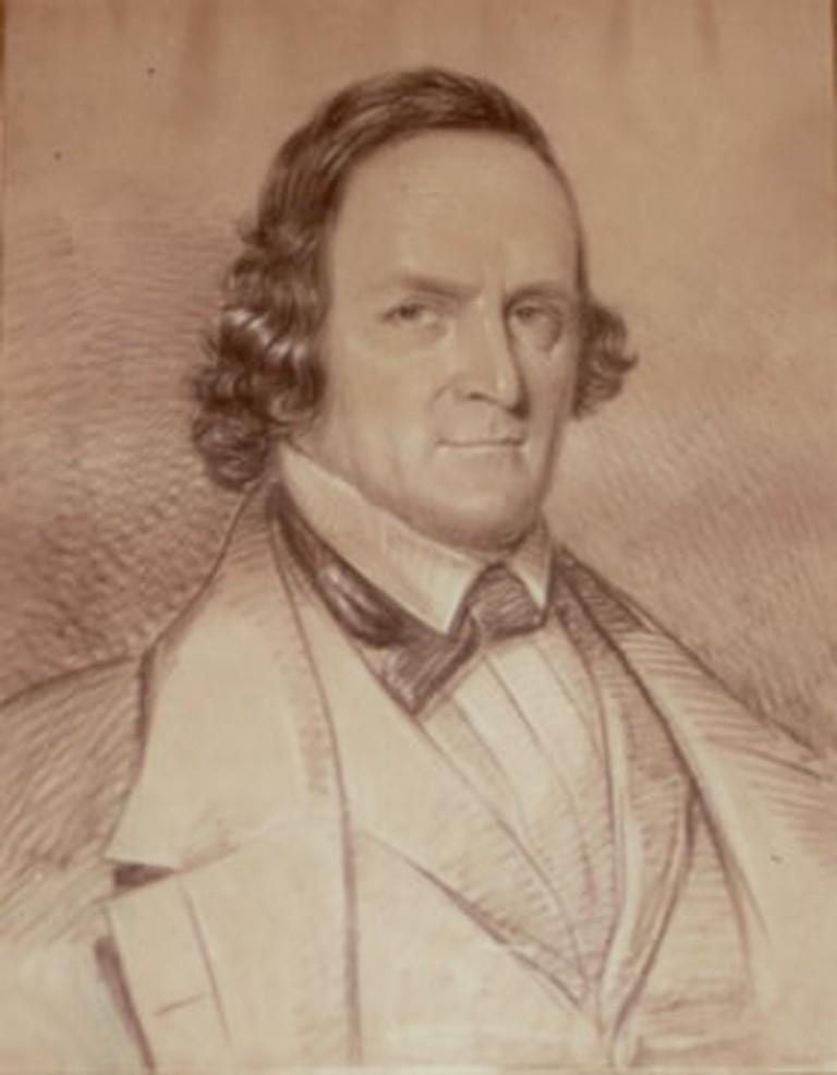 John-allen-pioneer