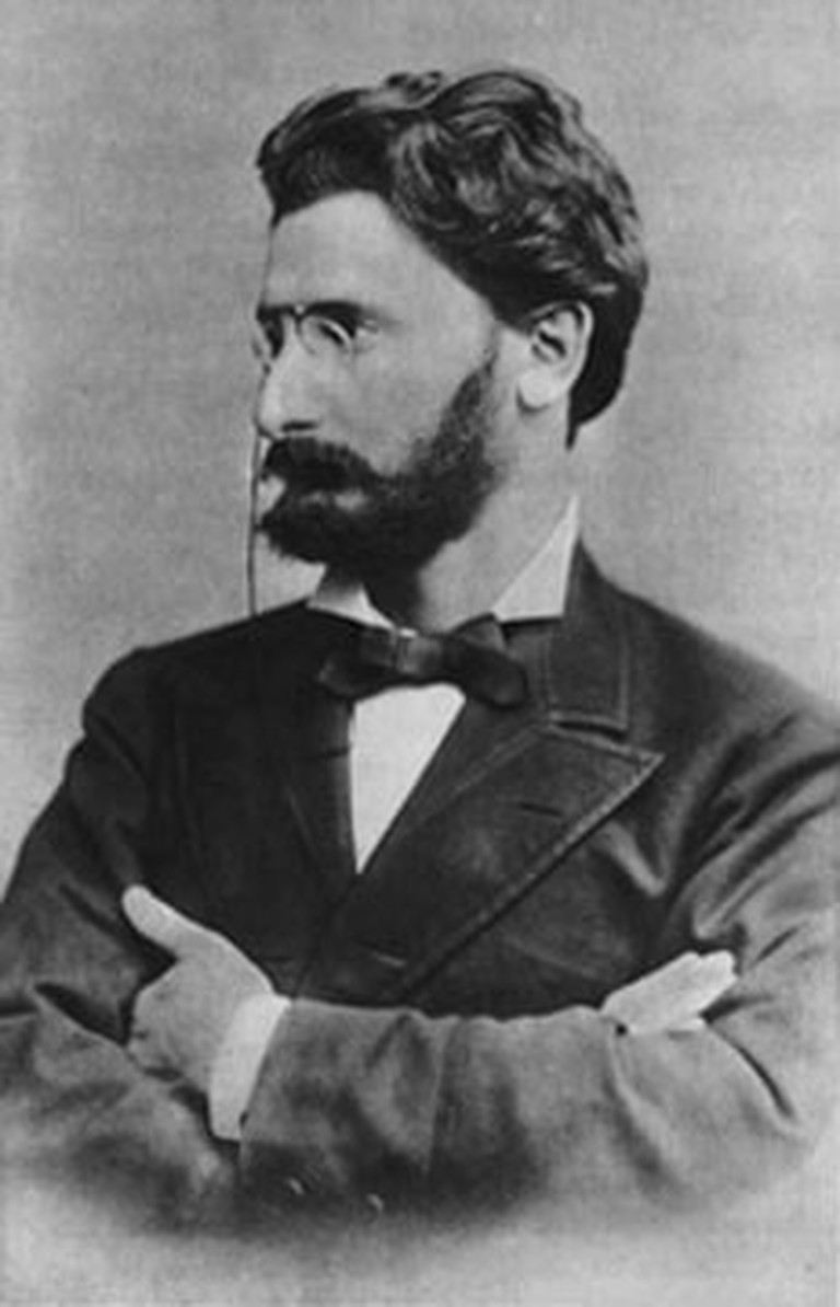 JosephPulitzernndb