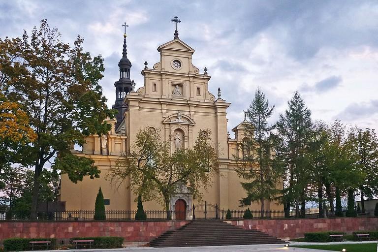 Kielce-Kirche-5