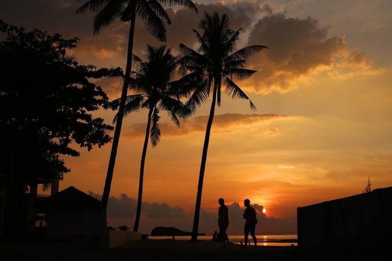 Peaceful Koh Lanta