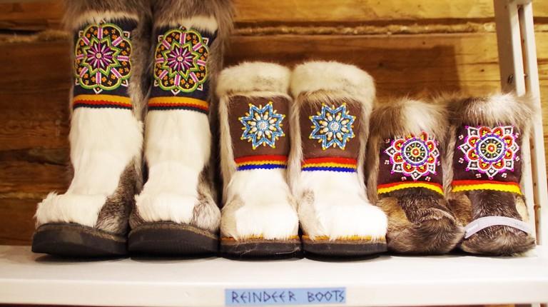 Lauri Shop Boots