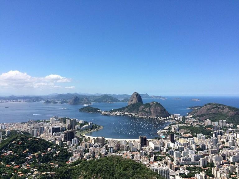 Viewpoints and hikes Rio de Janeiro