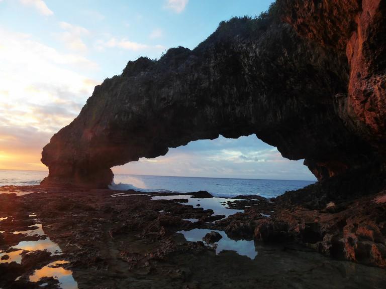 Niue Beauty