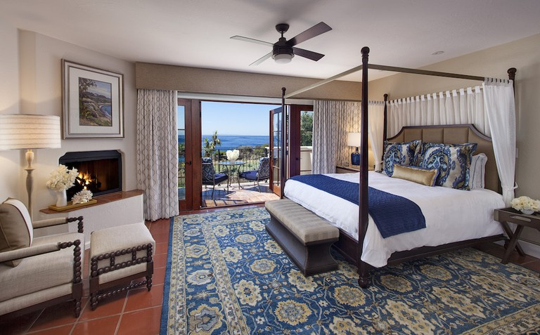 Oceanfront Room - The Ritz-Carlton Bacara, Santa Barbara