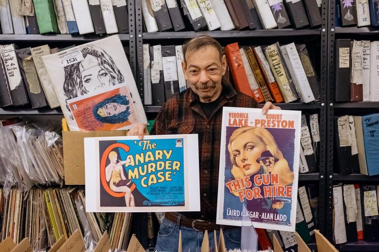 Jerry Ohlinger-NewYork-USA