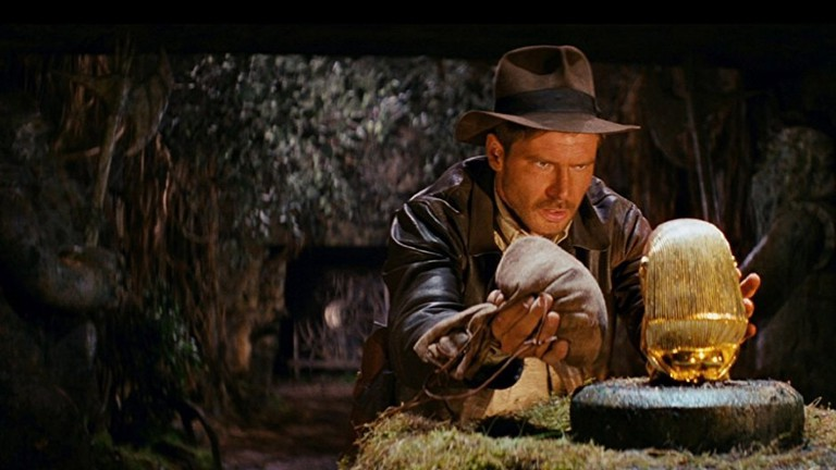 Indiana Jones: Raiders of the Lost Ark | © Paramount Pictures