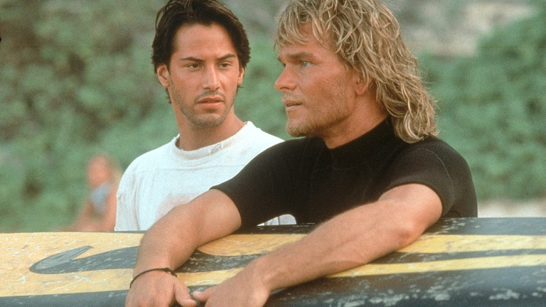 Point Break (1991) | © Largo Entertainment