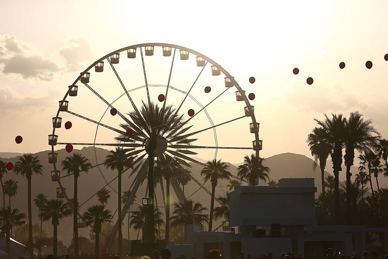 Usa Music Coachella 2013 - Apr 2013