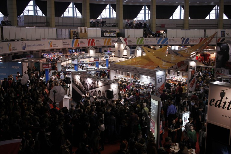 Book Fair Gaudeamus