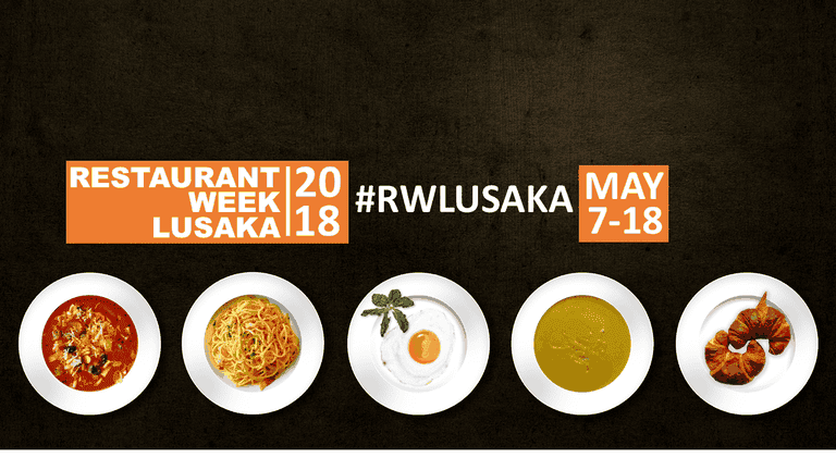Restaurant Week Lusaka