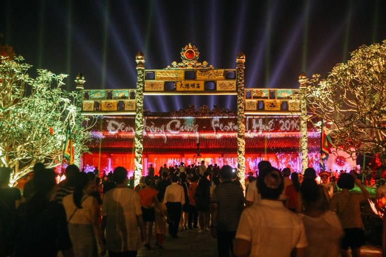 HUE ROYAL INSPIRATION-HUE FESTIVAL-HUE-VIETNAM