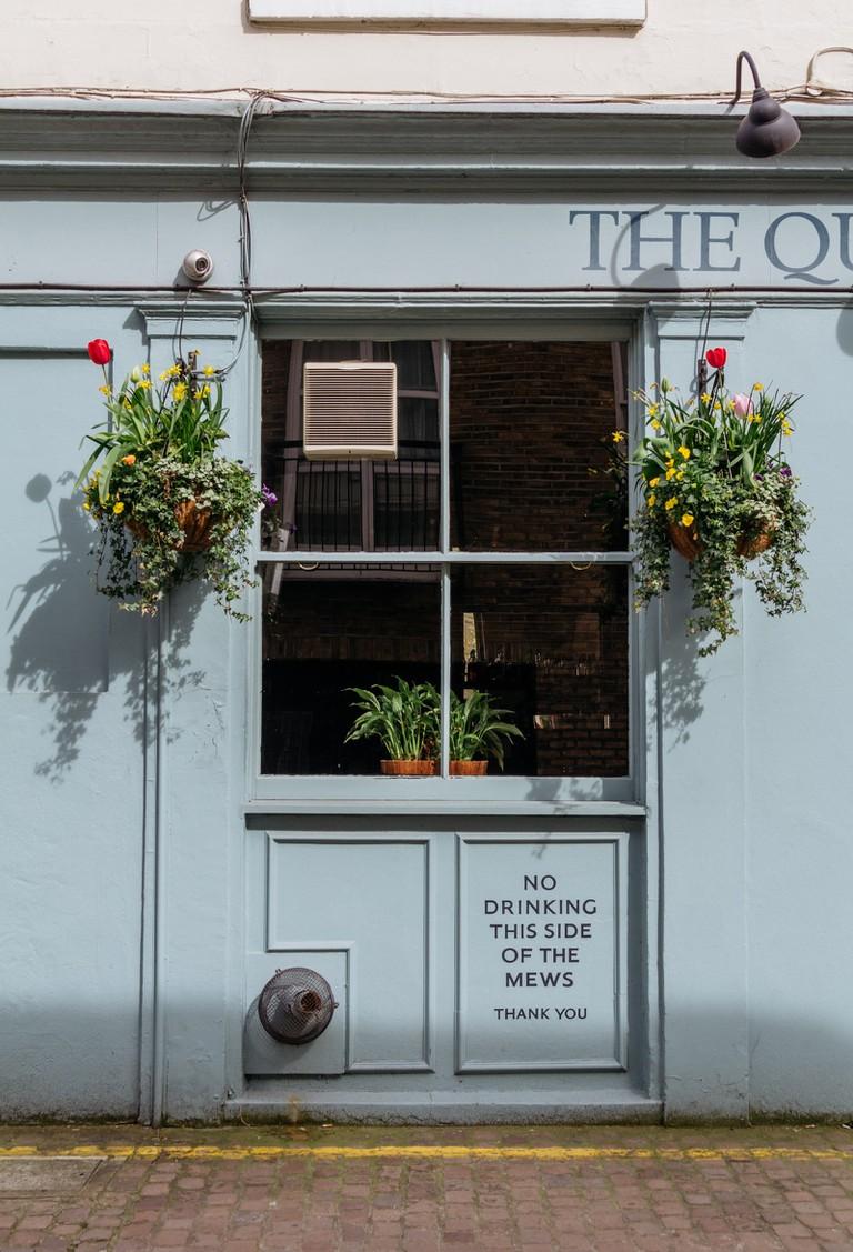 Queen's Gate Mews