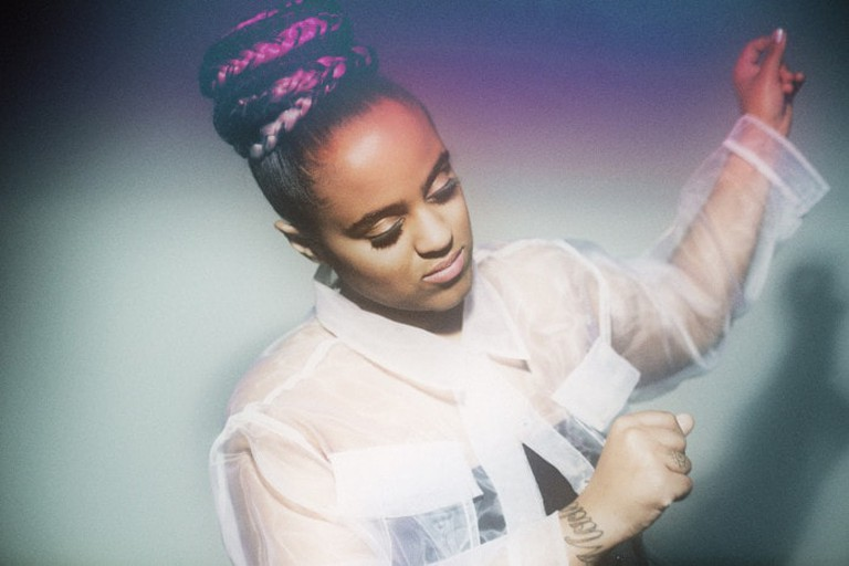 Seinabo Sey is really up and coming