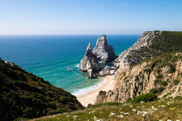 Praia da Ursa, Portugal