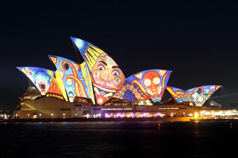 Opera House, Sydney | © aiyoshi597/Shutterstock