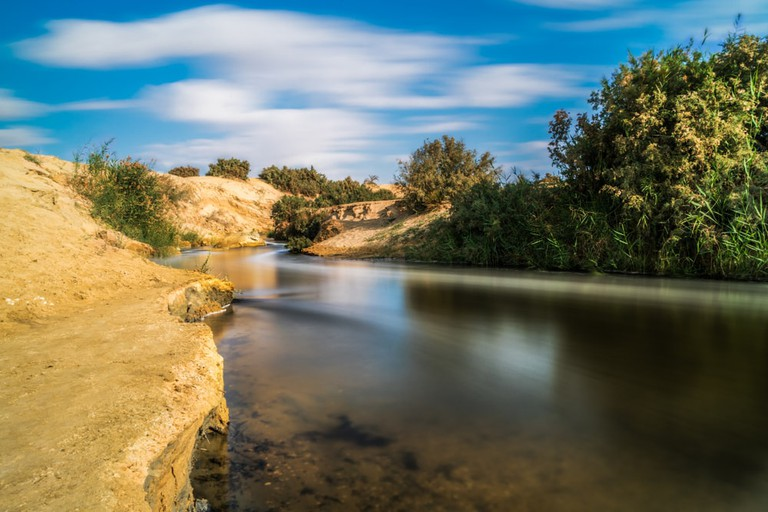 Wadi Al-Rayan Lake | © Nader El Assy/Shutterstock