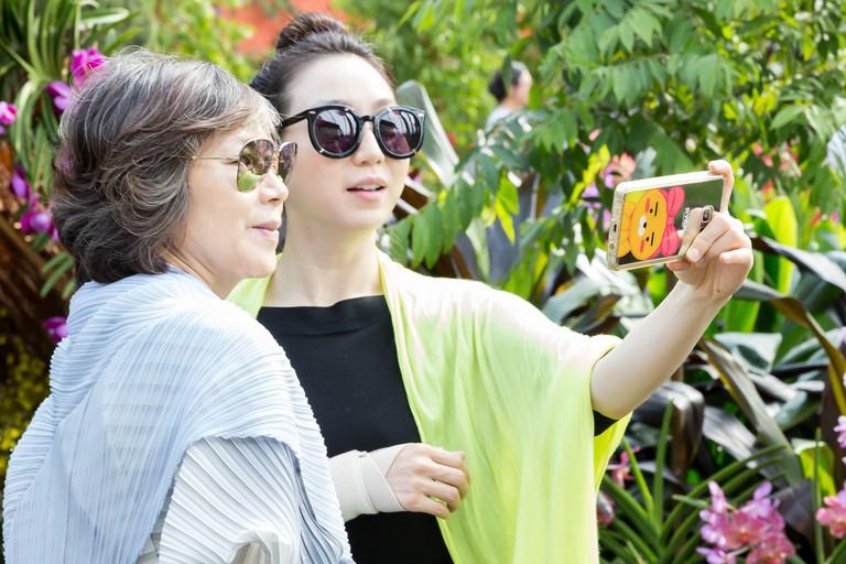 Singapore Selfie MarcoVerch
