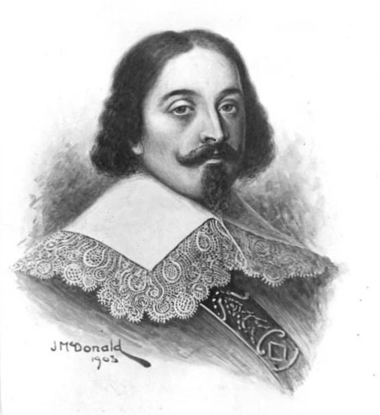 Abel Janszoon Tasman