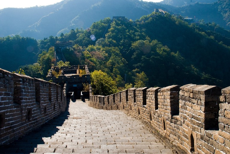 the-great-wall-698207_1280