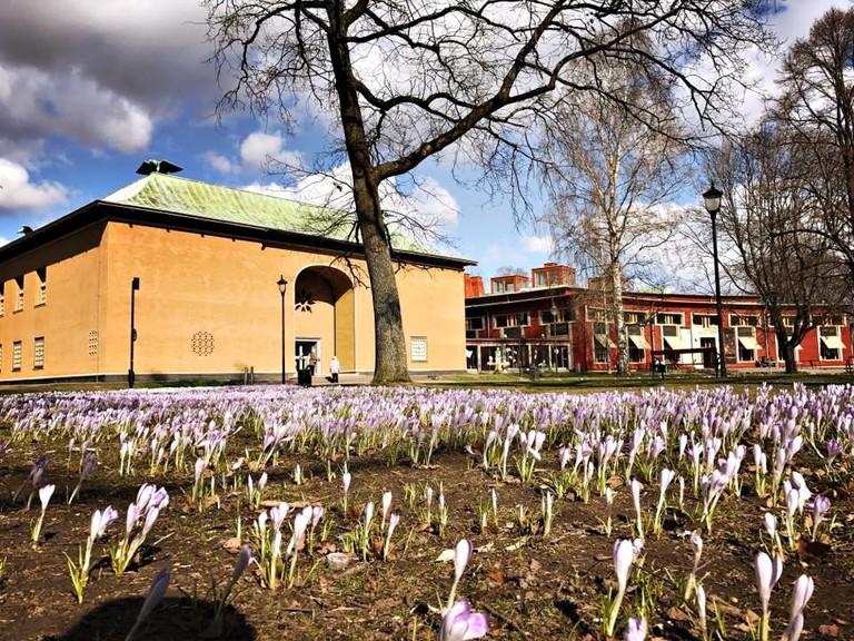 The Värmlands Museum, Karlstad