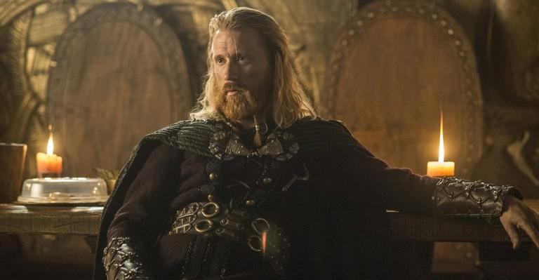 Thorbjørn Harr in Vikings