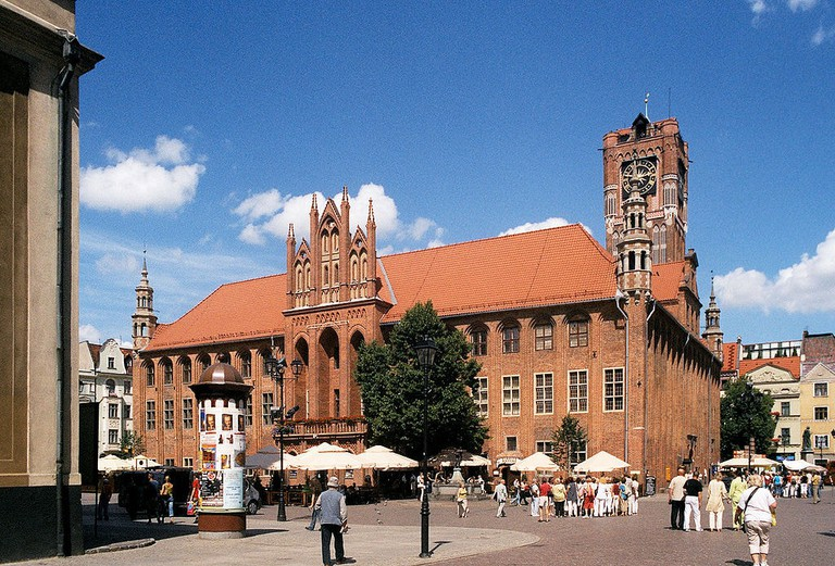 District Museum, Torun