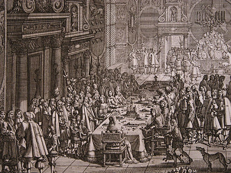 Treaty_of_Roskilde_-_peace_banquet