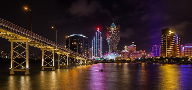 Triads Macau